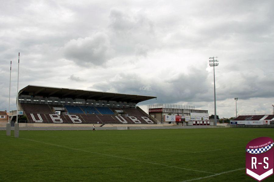 Stade Moga