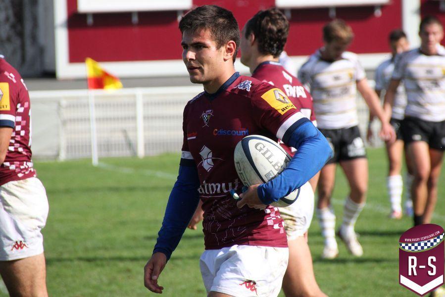 Lucas MERET