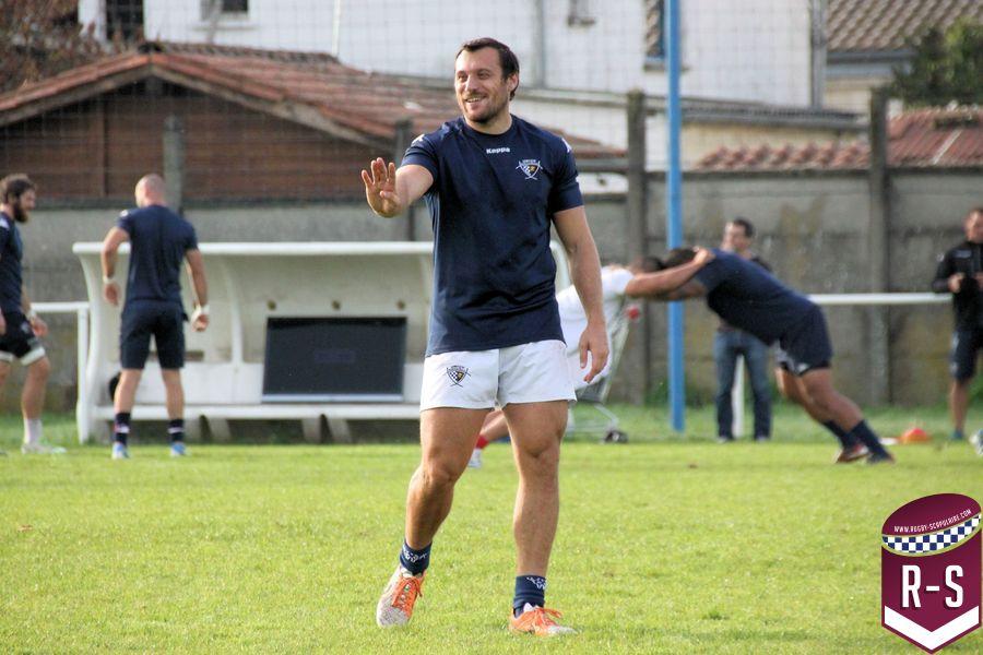 Lionel Beauxis