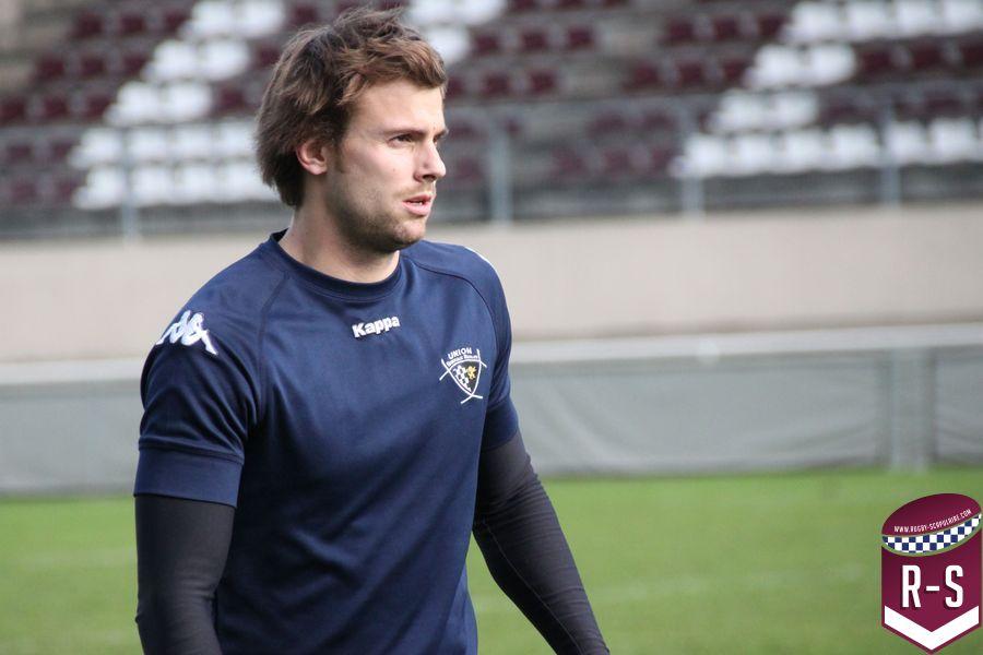 Yann Lesgourgues