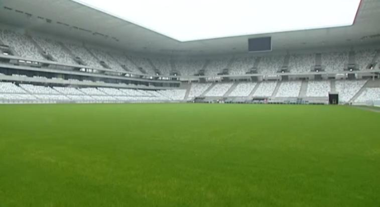 Nouveau Stade FR3