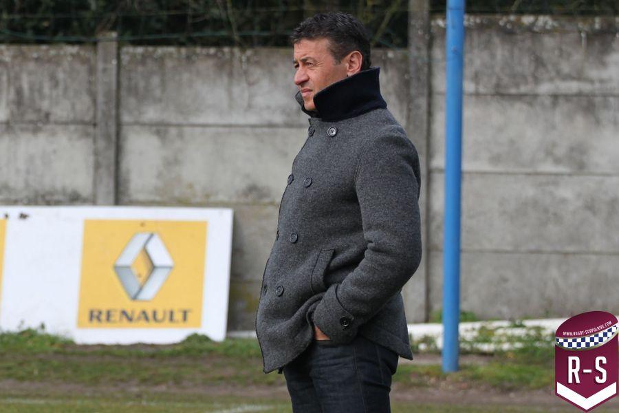 Laurent Marti