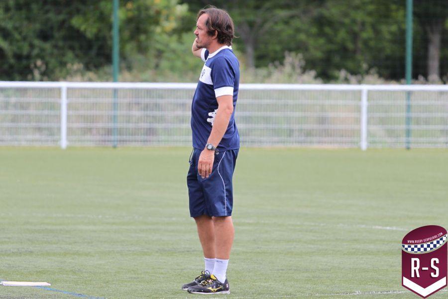 Ludovic Loustau