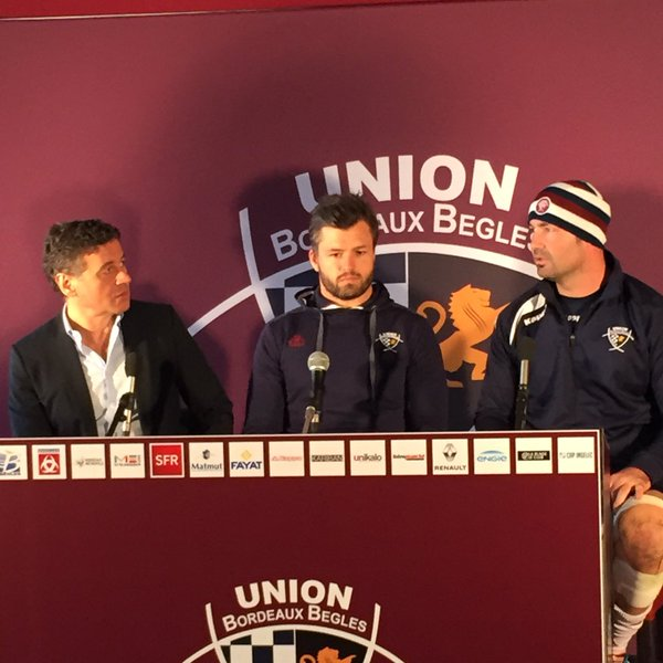 Adam Ashley-Cooper, Laurent Marti, Matthew Clarkin