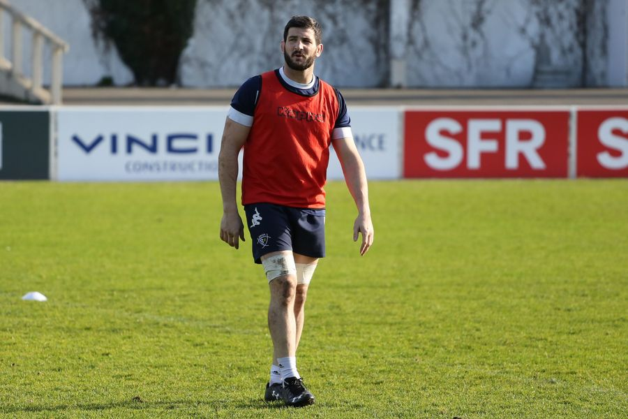 © Loïc Le Naour - Rugby Scapulaire