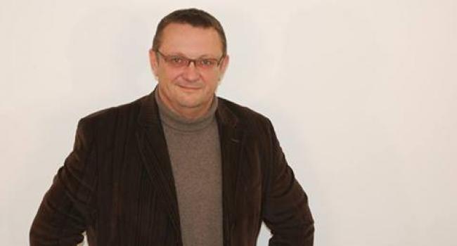 Christophe Paillet