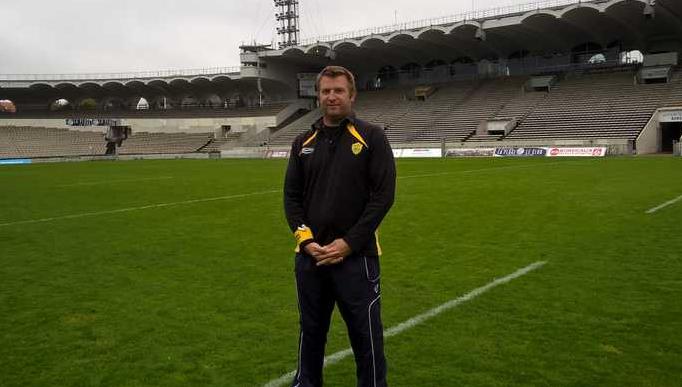 Mathieu Codron