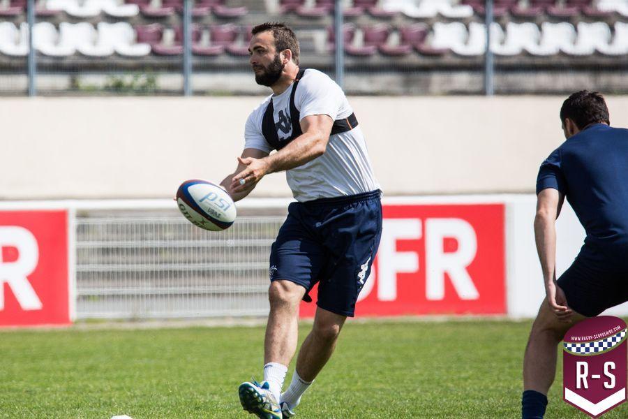 Julien Rey