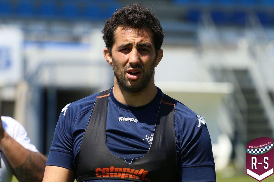 Louis-Benoit Madaule