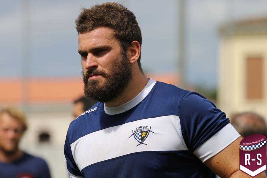 Marco Tauleigne