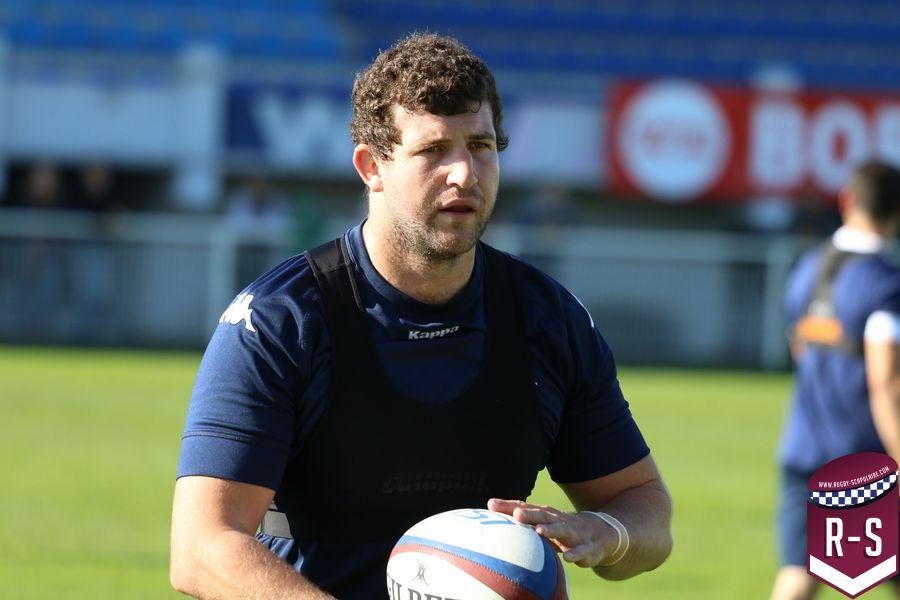 Clément Maynadier