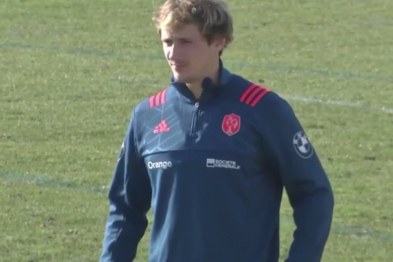 Baptiste Serin