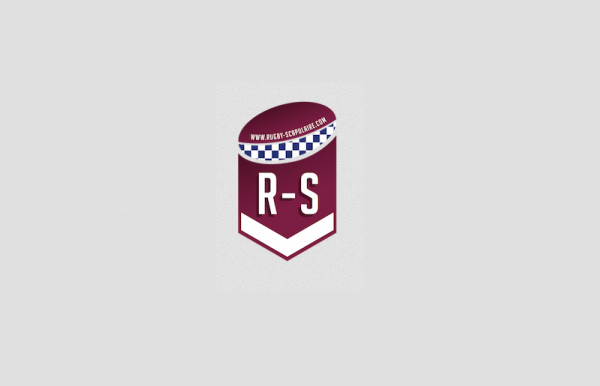 Logo Rugby-Scapulaire