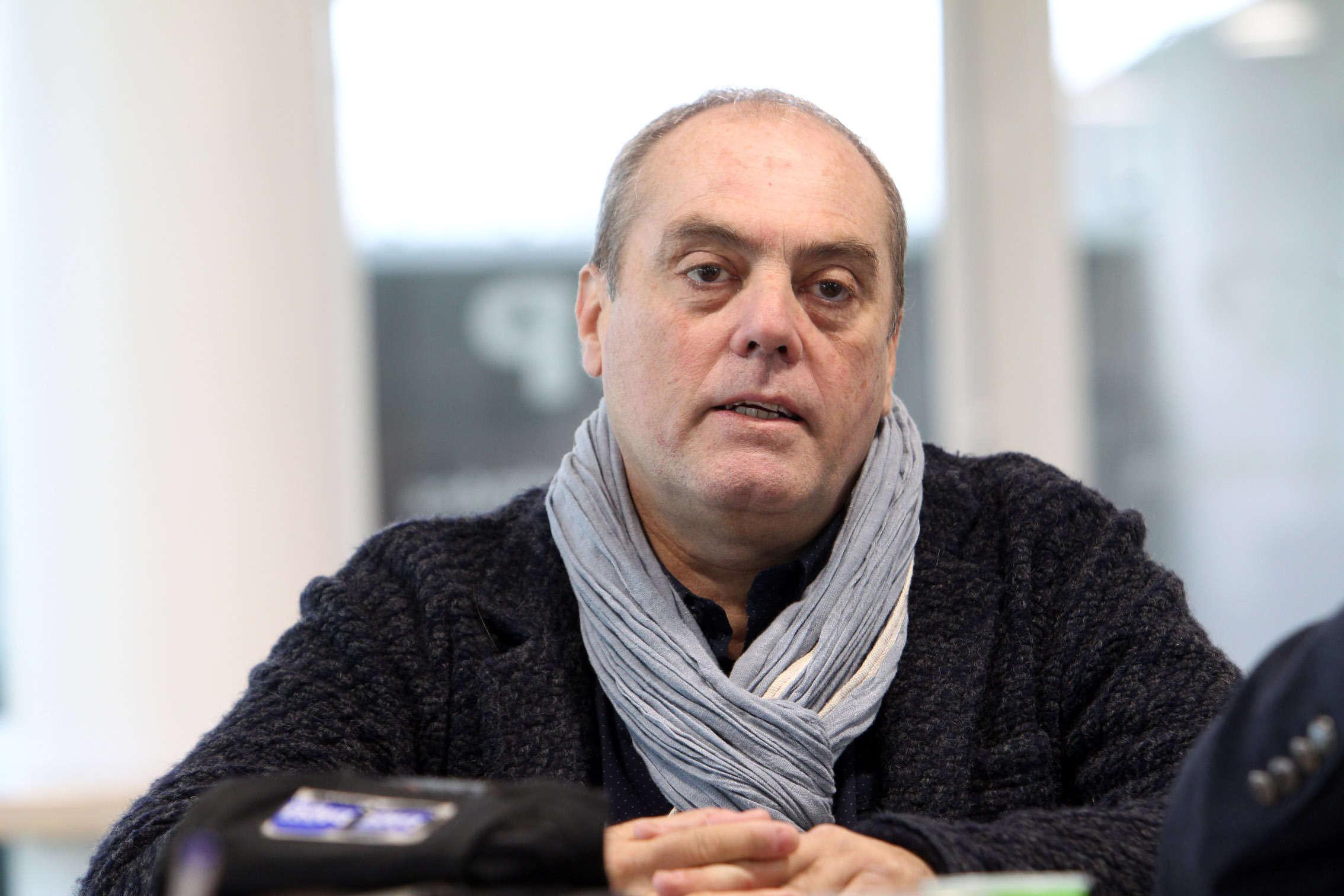 Yannick le Garreres
