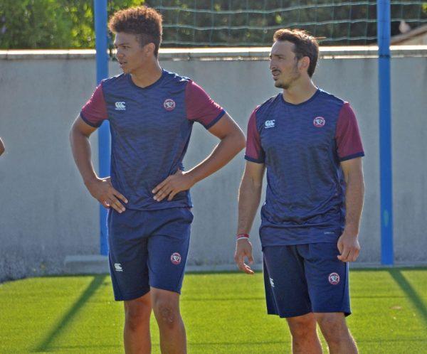 Thomas Zenon signe à Béziers pour deux saisons