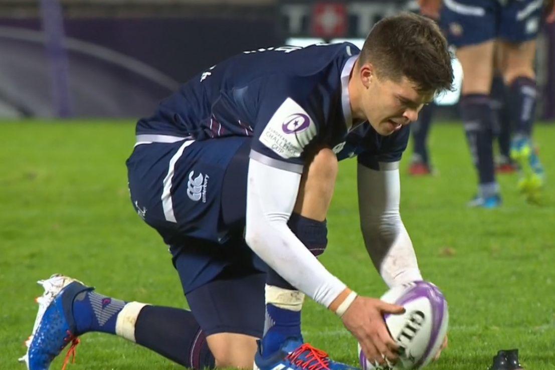 """Christophe Urios : """"La dernière pénalité, je savais qu'il allait la mettre, ça s'appelle l'orgueil du champion"""" – Rugby Scapulaire"""